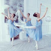 Балетное шоу