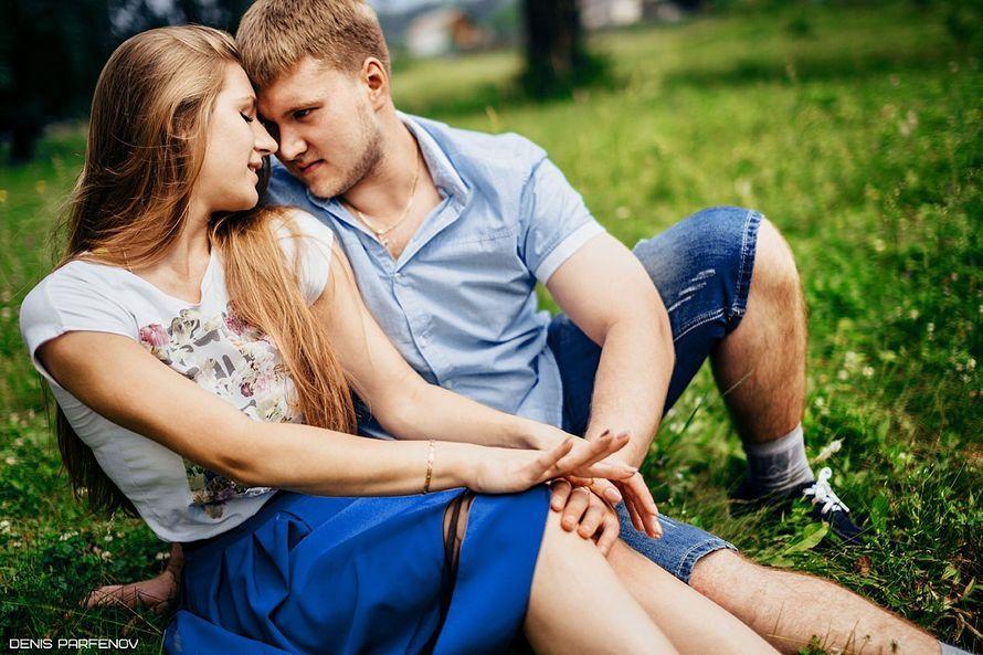 Фото 5924570 в коллекции Портфолио - Фотограф Парфёнов Денис
