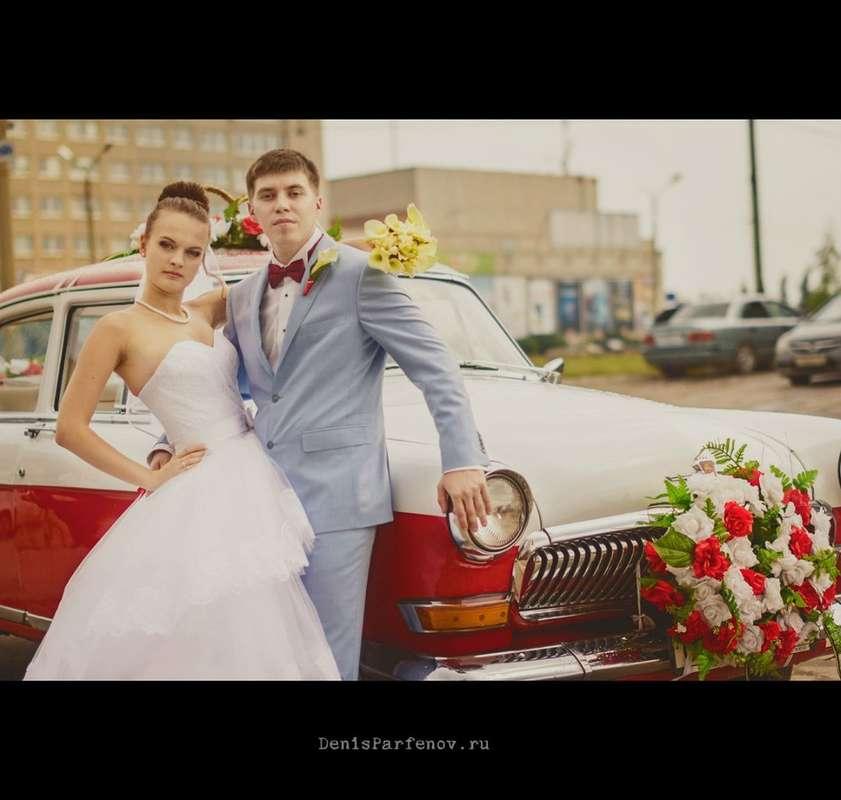 Фото 5925660 в коллекции Свадьбы - Фотограф Парфёнов Денис