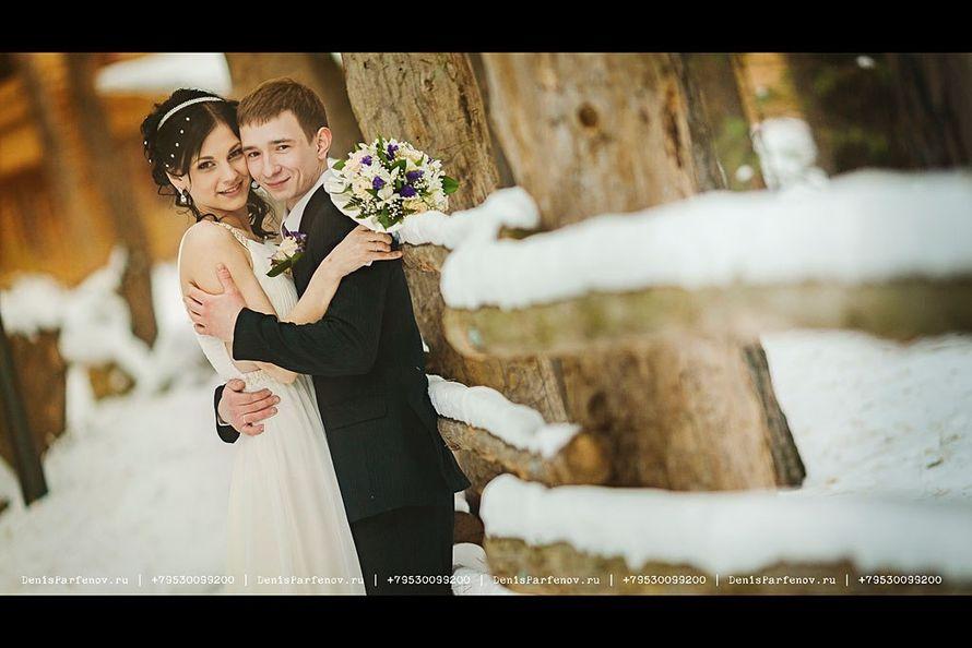 Фото 5925670 в коллекции Свадьбы - Фотограф Парфёнов Денис