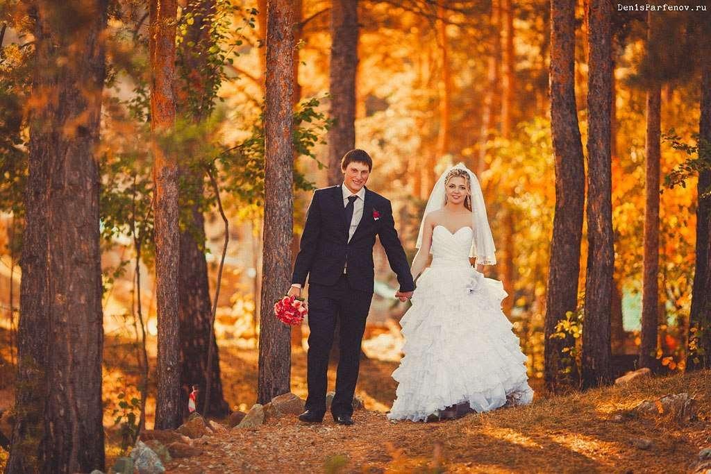 Фото 5925686 в коллекции Свадьбы - Фотограф Парфёнов Денис
