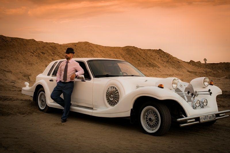 Фото 582422 в коллекции Мои фотографии - Прокат авто Лимузин-НВ