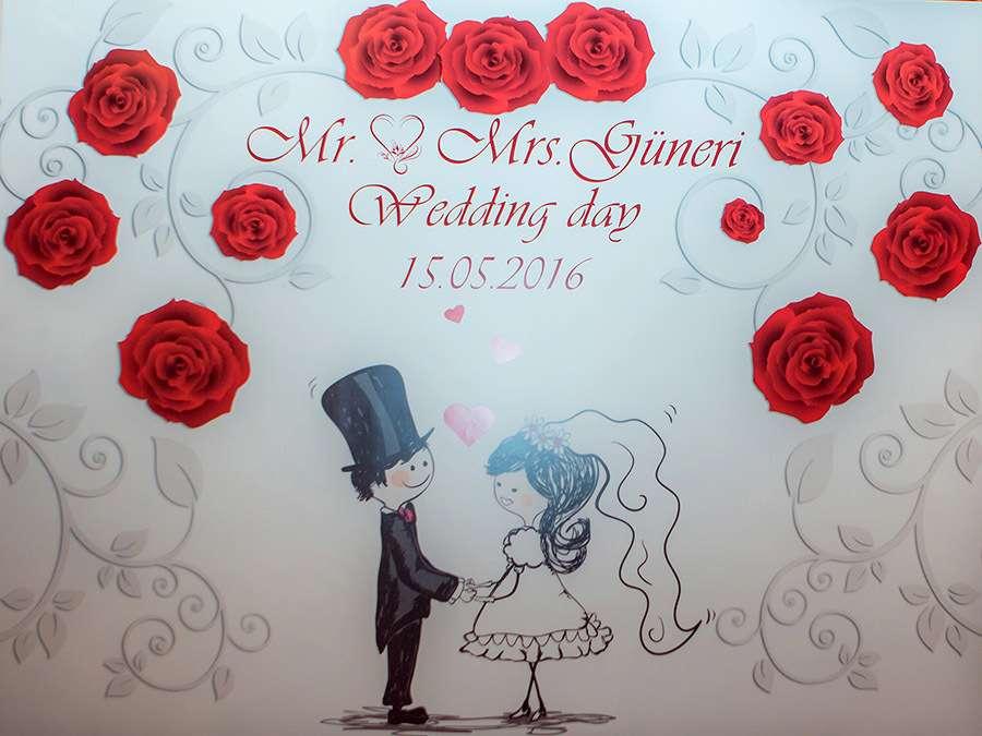 "Фото 11752822 в коллекции Свадьба Анастасии и Мурата - Свадебное агентство ""Your Perfect Wedding"""