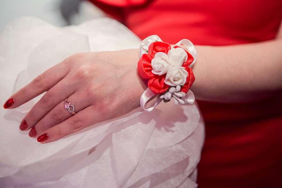 "Фото 11752838 в коллекции Свадьба Анастасии и Мурата - Свадебное агентство ""Your Perfect Wedding"""