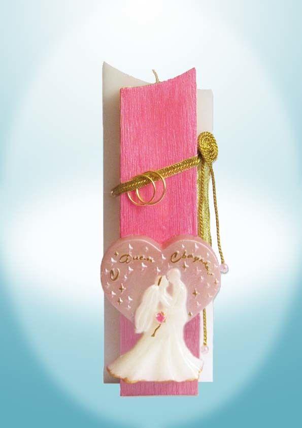 """Фото 11768700 в коллекции Свадебные Свечи TM Фан Лихт - Магазин свечей """"Фан лихт """""""