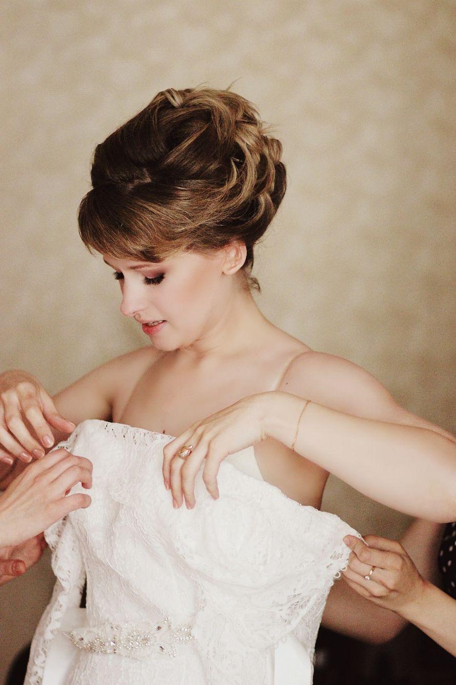 """Фото 11769344 в коллекции свадебное, семейное и детское фото, репортаж - Фотограф """"BaranovaAV"""""""