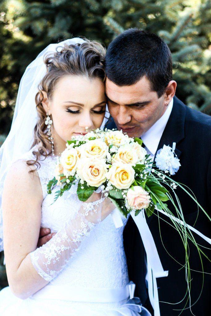 """Фото 11770844 в коллекции Wedding Day! Лучшие моменты на память! - Фотосъёмка """"Creative studio"""""""