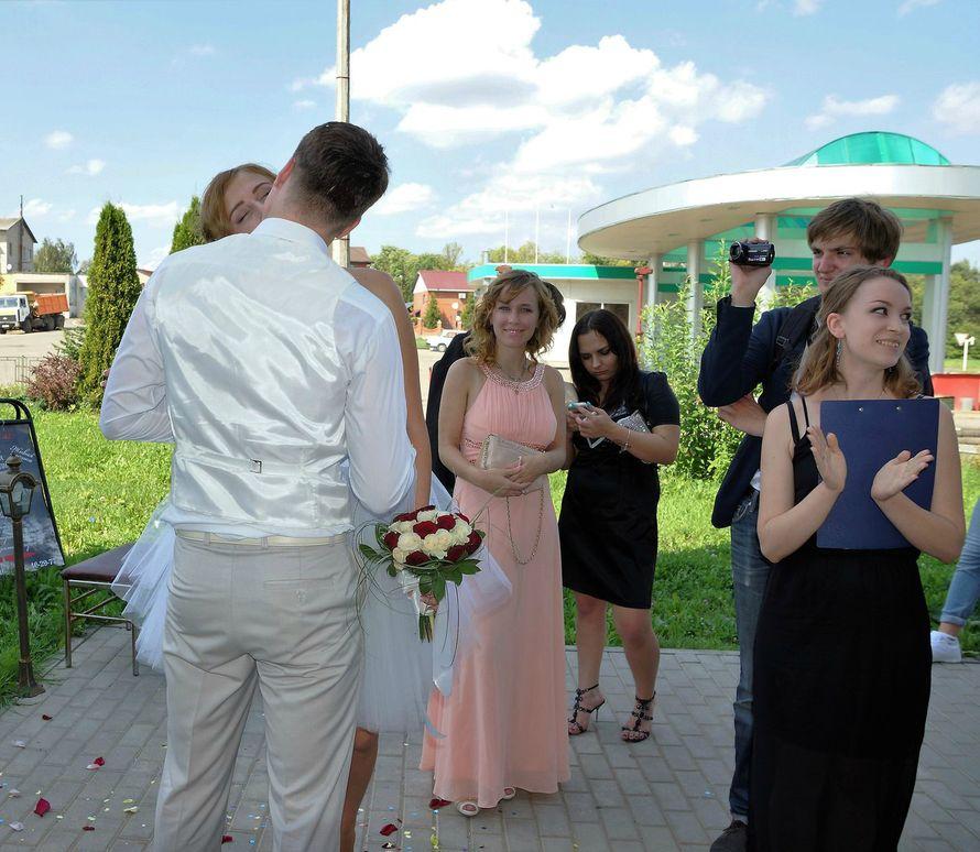 Фото 11771102 в коллекции свадьба - Ведущая Анисенкова Ольга