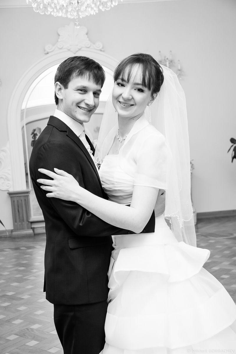 Саша и Ксюша - фото 5853098 Фотограф Михаил Горбачев