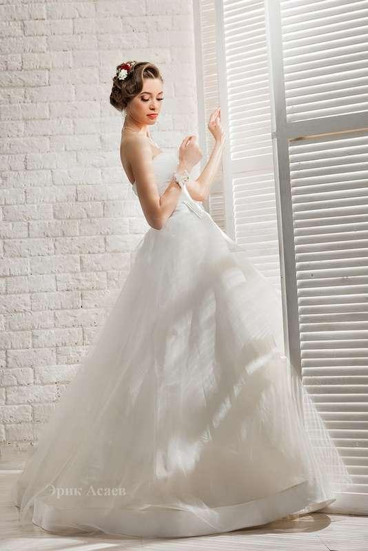 """Фото 978313 в коллекции Свадебные макияж и прически - Студия визажа и стиля """"New look"""""""
