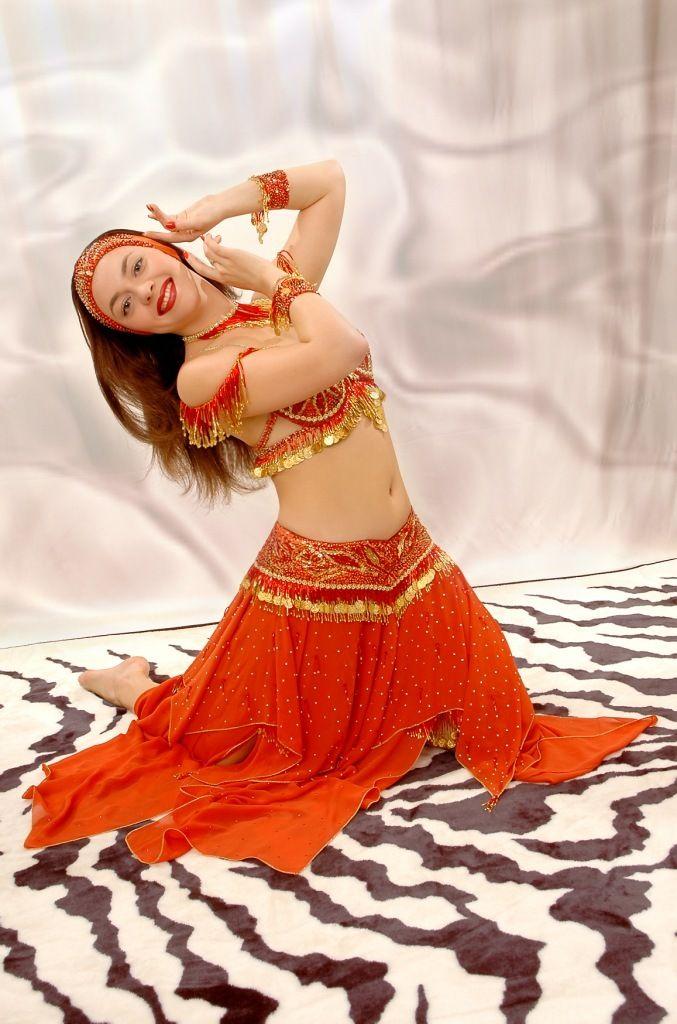 Фото 11807026 в коллекции Лейла - Танцевальная программа