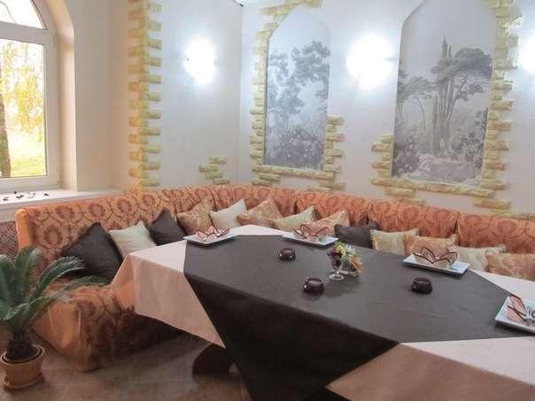"""Вип зал Кафе Фантазия на 14 человек - фото 11812220 Лаунж-кафе """"Фантазия"""""""