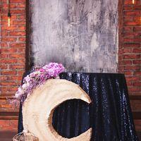 свадьба дорогой Полиночки под знаком блестящей луны