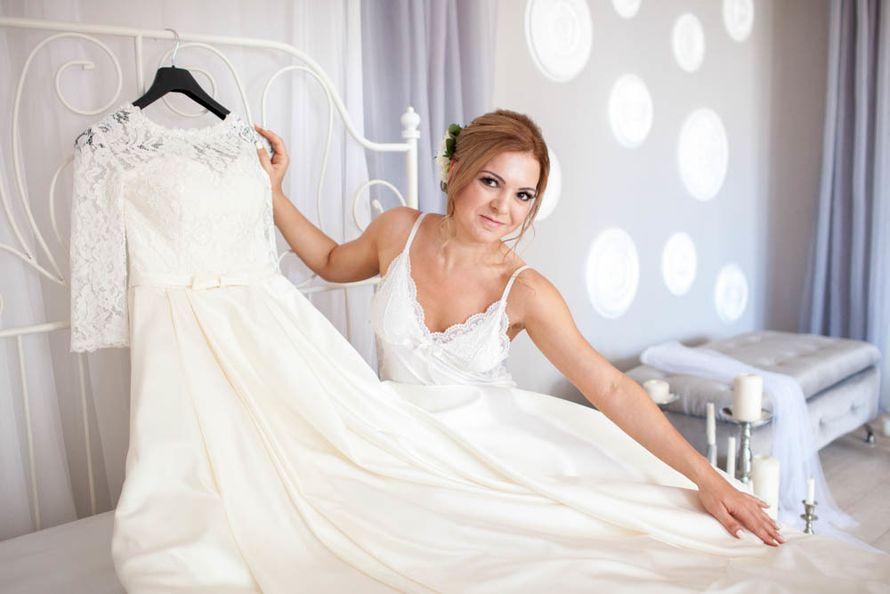 Фото 11831364 в коллекции Утро невесты Александры - Студия декора - Оксана Шмойлова