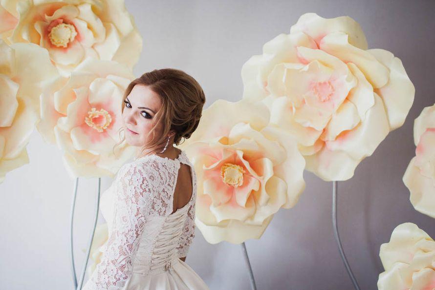 Фото 11831372 в коллекции Утро невесты Александры - Студия декора - Оксана Шмойлова