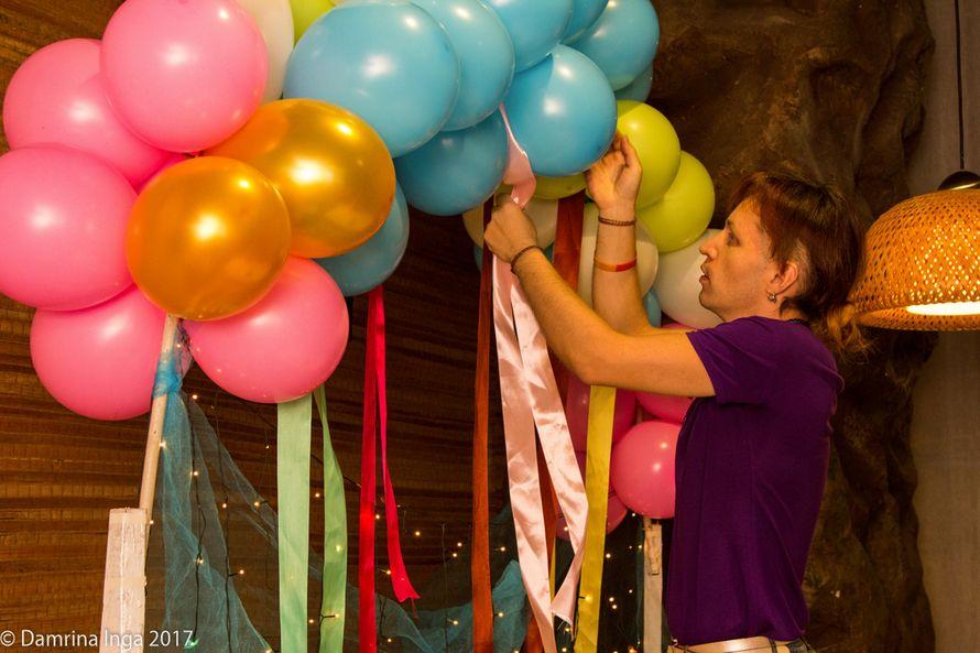"""Фото 16550848 в коллекции Портфолио - """"Волшебный мир"""" - студия оформления свадеб"""