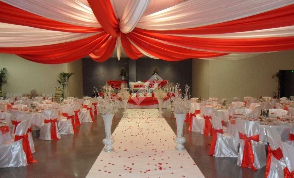 """Фото 17776656 в коллекции Свадьба в красном. Примеры - """"Волшебный мир"""" - студия оформления свадеб"""