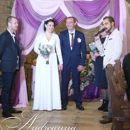"""Организация свадьбы - пакет услуг """"Свадьба под ключ-расширенный"""""""