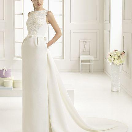 Свадебное платье Elke от Rosa Clará Two
