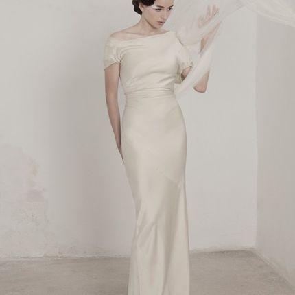 Свадебное платье Cortana, модель Rouge