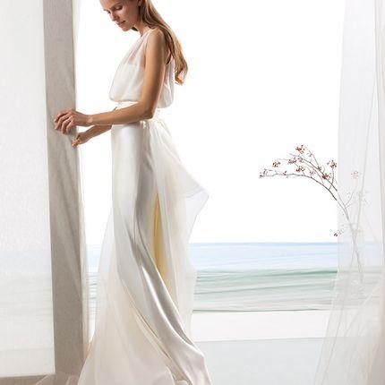 Свадебное платье Le Spose Di Giò, модель 358