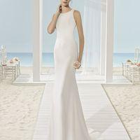 Свадебное платье AIRE Barcelona модель Xia.