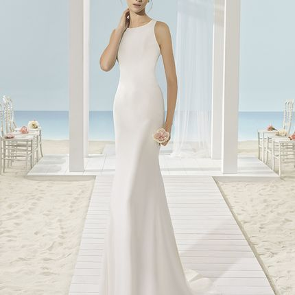 Свадебное платье Aire Barcelona, модель Xia