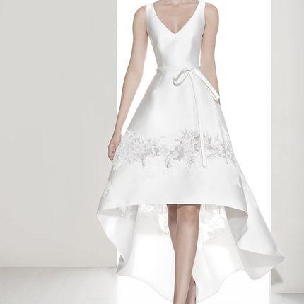 Свадебное платье Tosca, модель La dolce vita