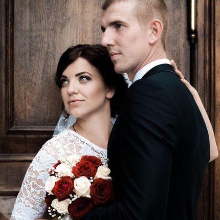 Макияж для невесты, 40-60 минут