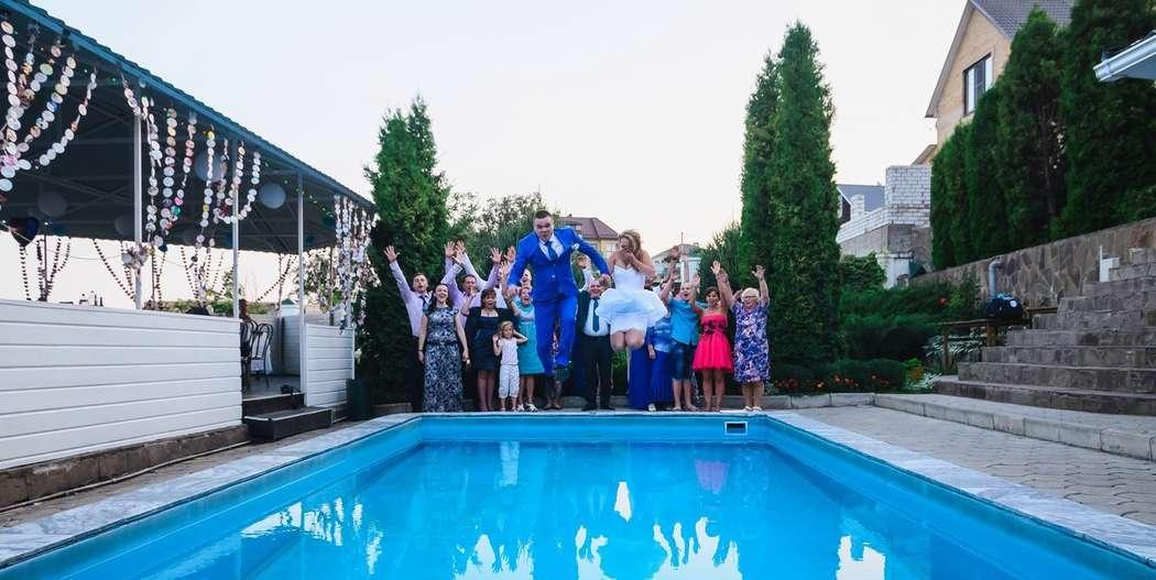 Фото 11866534 в коллекции Наши Свадьбы - Event-агентство «ПятниЦЦа!!!»