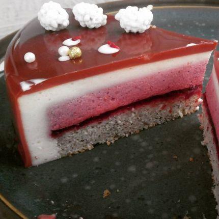 Торт муссовый в ассортименте