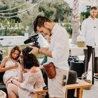 Видеосъёмка за границей