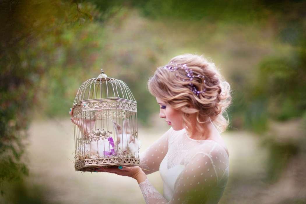 """Нестандартные свадебные фотосессии с животными!!!! - фото 11973860 """"Сто зверей"""" - агентство дрессированных животных"""