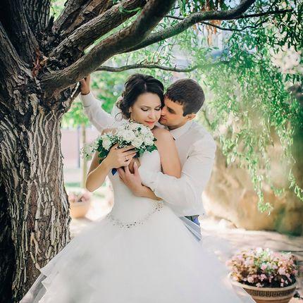 Съёмка видео полный свадебный день