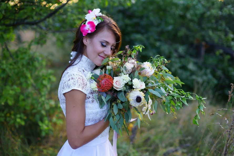 Фото 11908714 в коллекции Свадебное портфолио - Фотограф Людмила Загребина