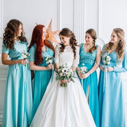 Сопровождение фотосессии, свадьбы