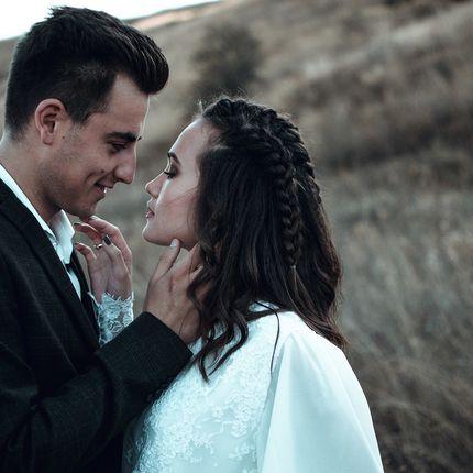 Фотосъёмка Love Story 2 часа