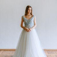 """Платье """"Wood Blue Fairy"""""""
