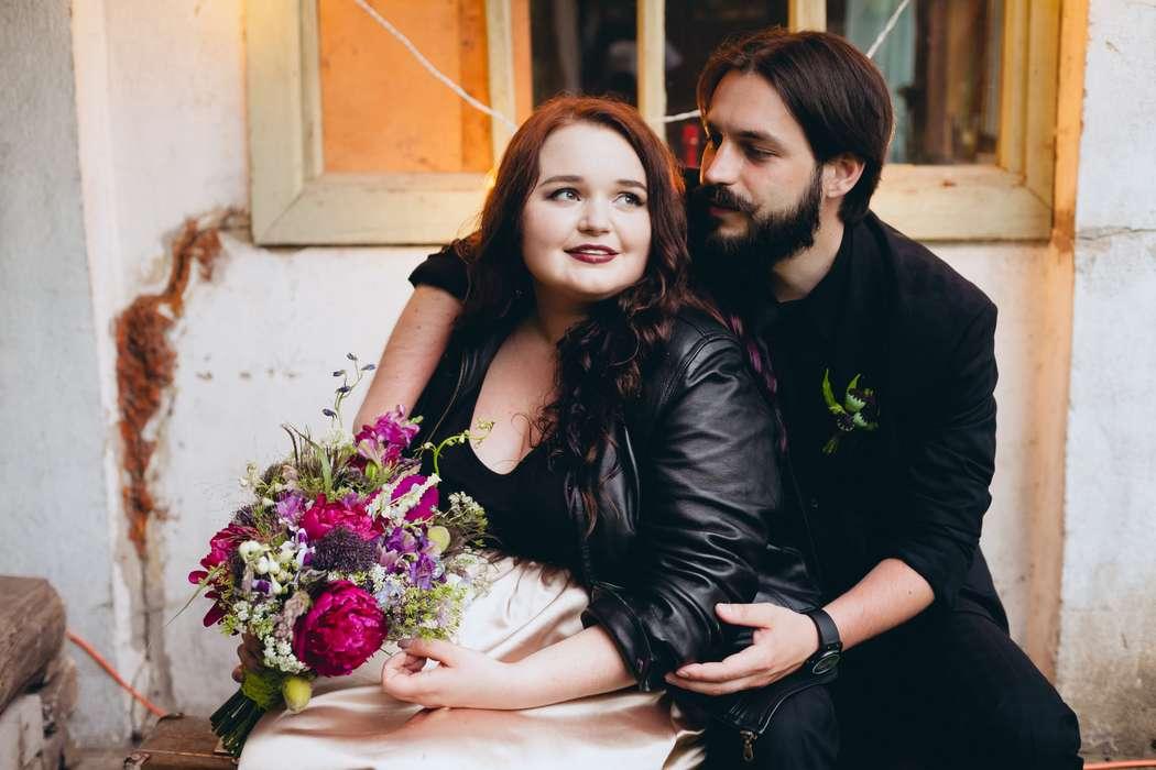Фото 11946294 в коллекции свадебная флористика - Флорист-оформитель Карина Белая