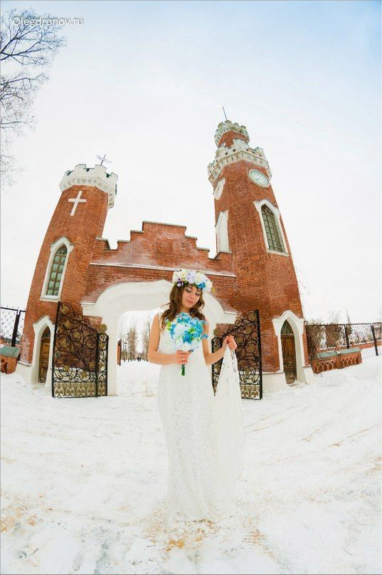 Фото 11946440 в коллекции невесты - Флорист-оформитель Карина Белая