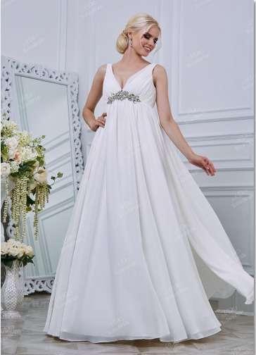 """Свадебное  платье - фото 11964458 Интернет-магазин свадебных платьев """"Fleur d'Orange"""""""