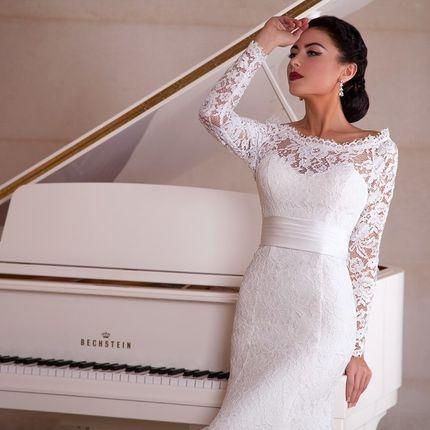 Свадебное платье  Alvina