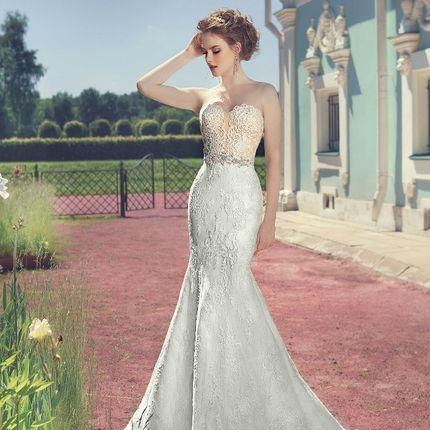 Свадебное платье Жасмин