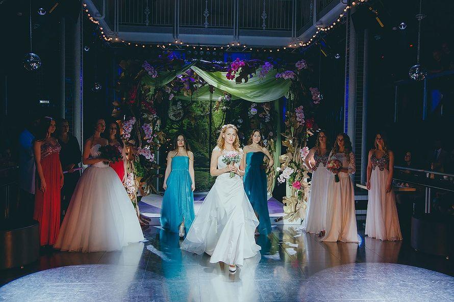 Фото 12020940 в коллекции Наши платья и невесты 2016 - Свадебные и вечерние платья Fashion bar