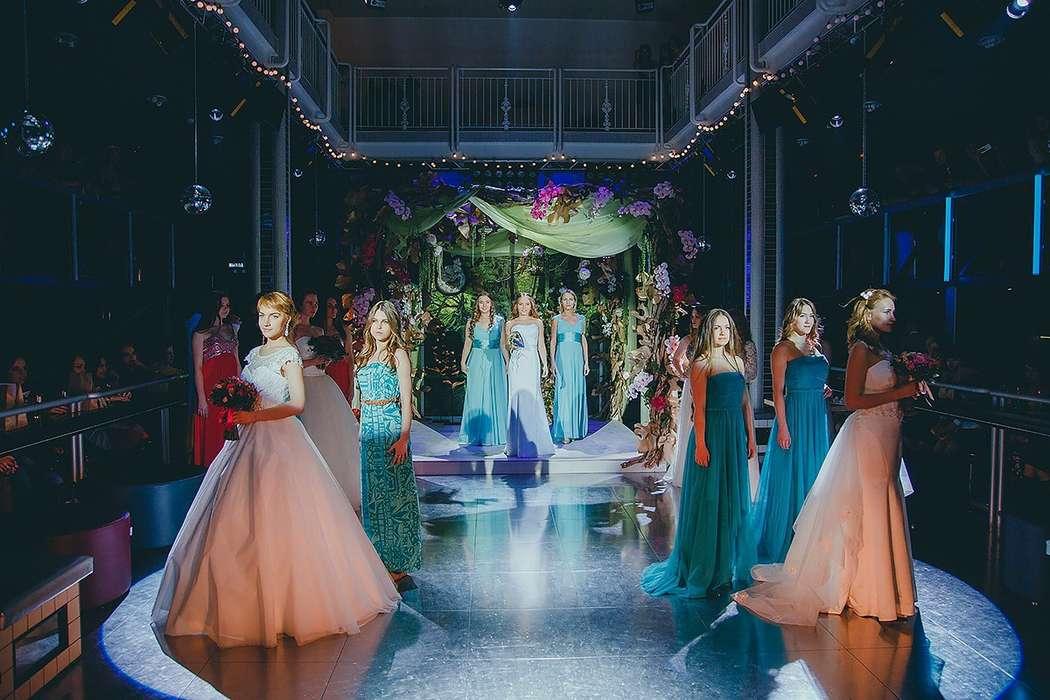 Фото 12020944 в коллекции Наши платья и невесты 2016 - Свадебные и вечерние платья Fashion bar