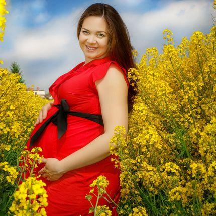 Фотосъёмка беременности, 1 час