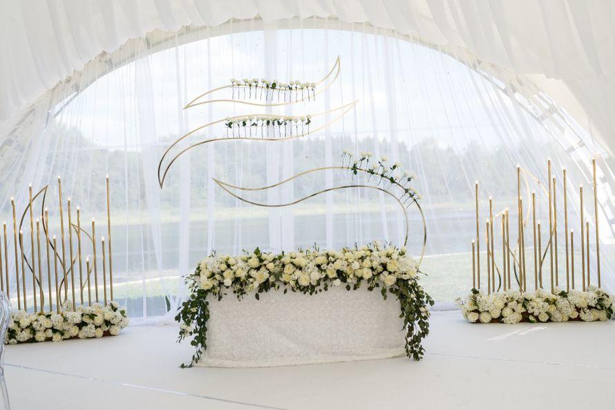 "Организация и оформление свадеб в Твери. Свадьба в Твери. Студия Marry me - фото 17028630 Студия свадеб ""Marry me"""