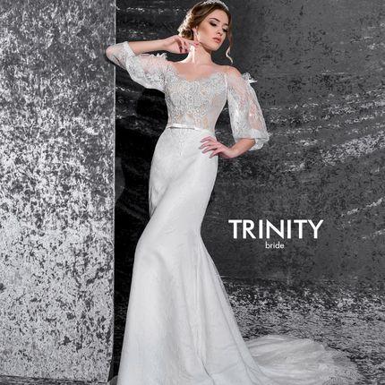 Свадебное платье Арт. 384