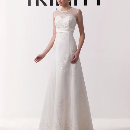 Свадебное платье Арт. 159