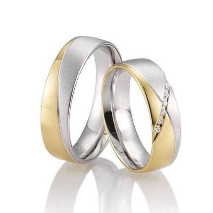 Обручальные кольца 48/30047